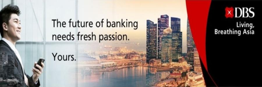 DBS - Hong Kong profile banner