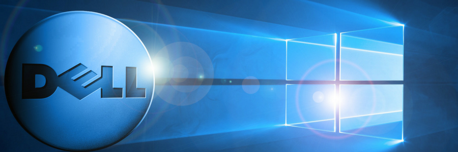 Dell profile banner