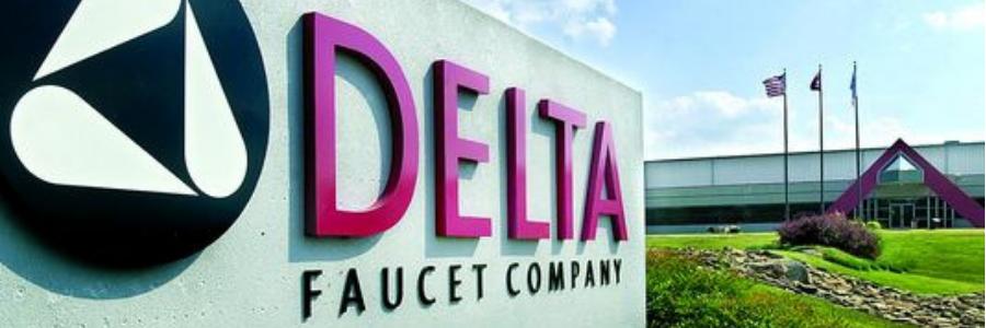 Delta Faucet Company Graduate Financial Analyst