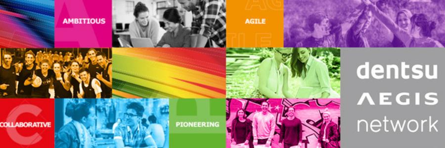Graphic Designer Internship profile banner profile banner
