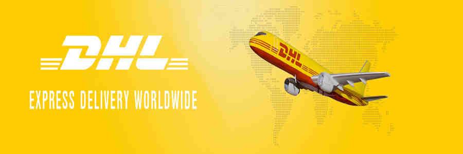 DHL profile banner