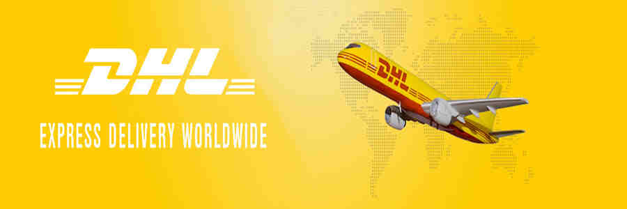 DHL MY profile banner