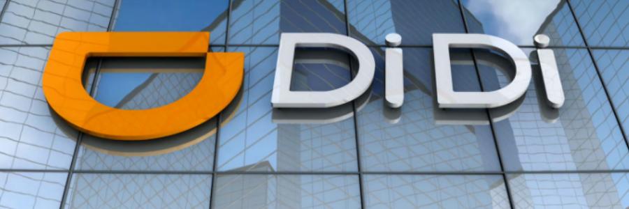 Didi Chuxing Technology profile banner