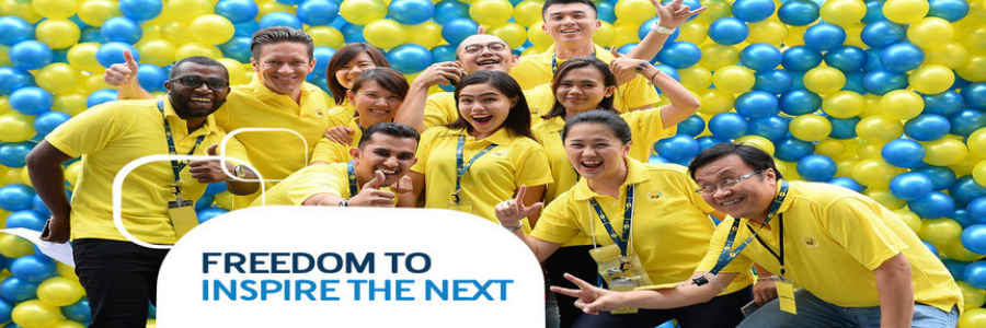 The CXO Apprentice Programme profile banner profile banner
