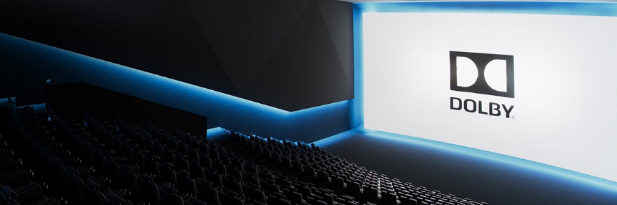 Dolby Cinema Intern - Winter/Spring 2020 profile banner profile banner