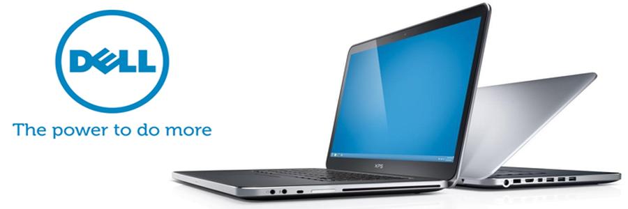 Dell profile banner