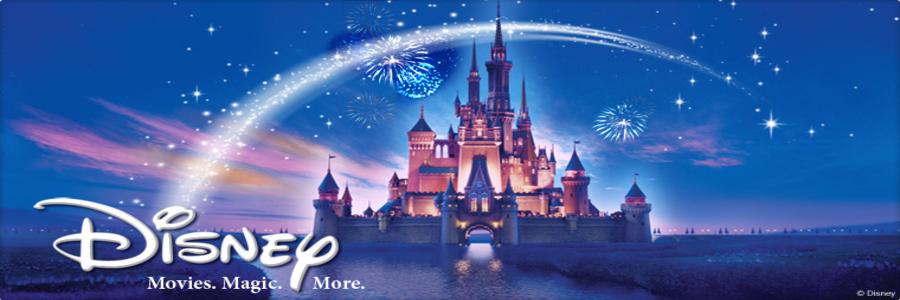 Disney - Engineering Professional Internship