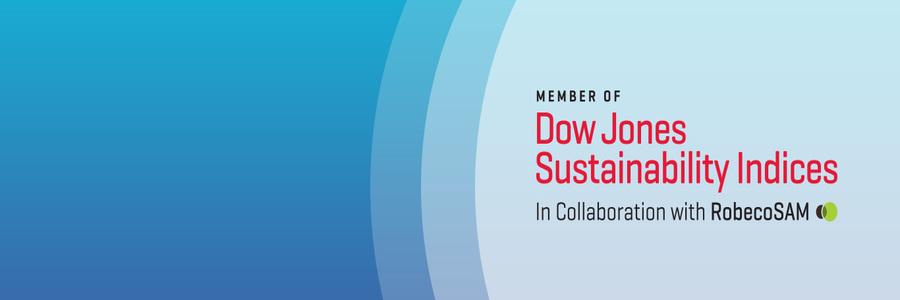 Dow Jones profile banner