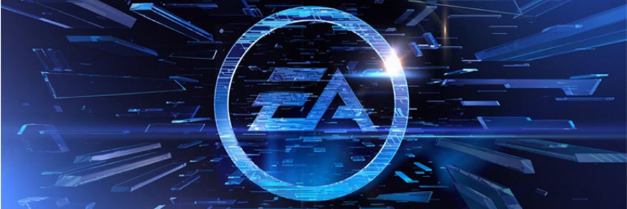 Electronic Arts profile banner