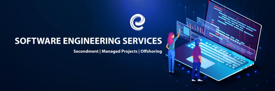 Java Software Engineer profile banner profile banner