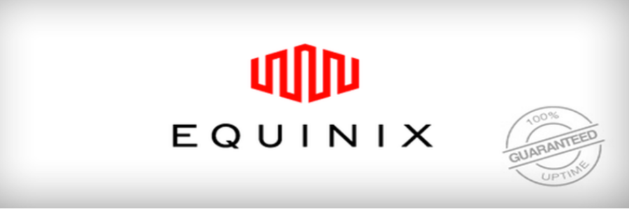 Equinix profile banner