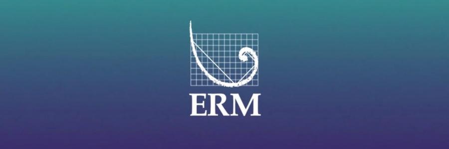 ERM profile banner