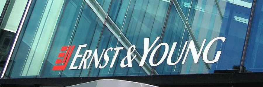 Ernst & Young profile banner