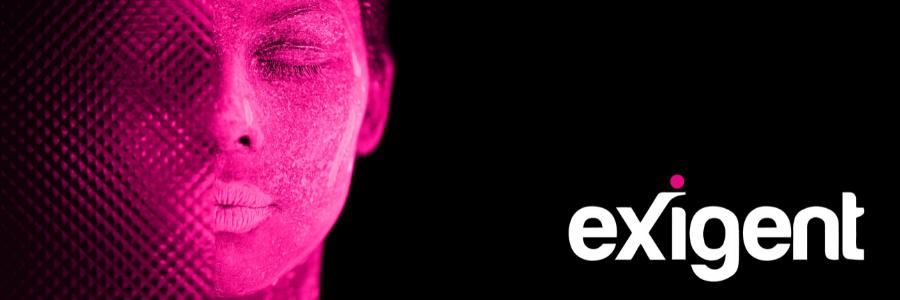 Exigent Group profile banner