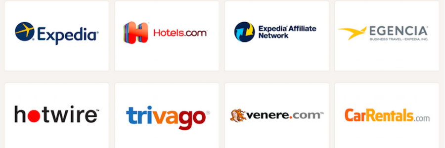 Expedia Group profile banner