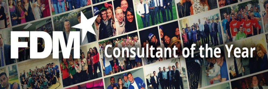 Business Analysis & Project Management Consultant Graduate Programme profile banner profile banner