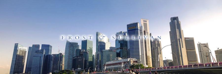 Frost & Sullivan profile banner