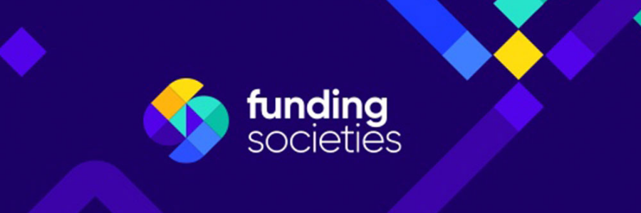 Funding Societies profile banner