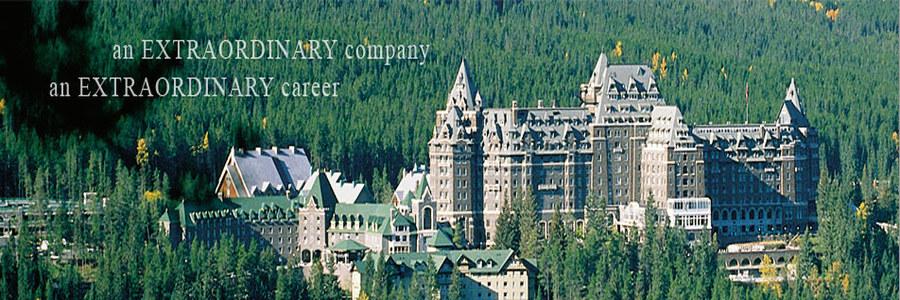 Fairmont Hotels & Resorts profile banner