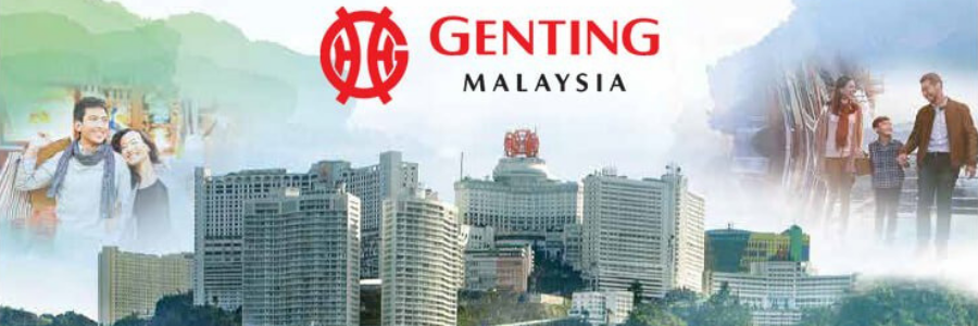 Genting Malaysia profile banner