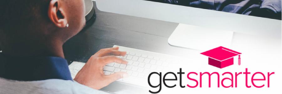 GetSmarter profile banner