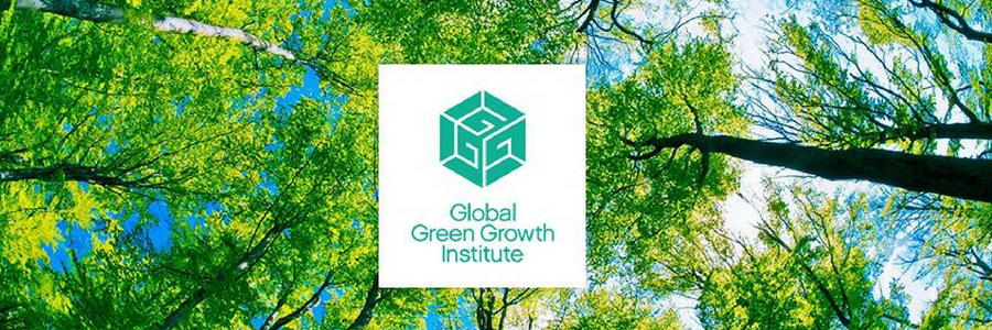 Global Green Growth Institute profile banner