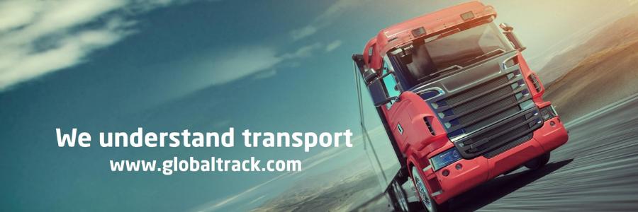 Globaltrack profile banner