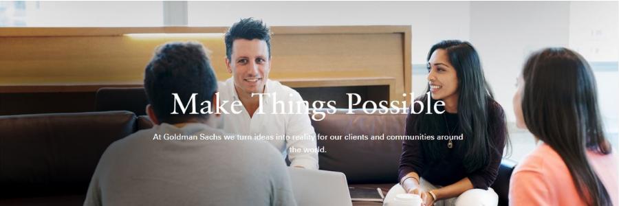 Summer Analyst Internship profile banner profile banner