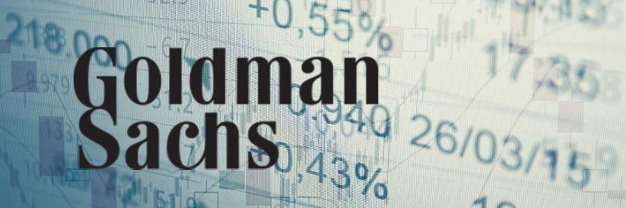 Goldman Sachs profile banner