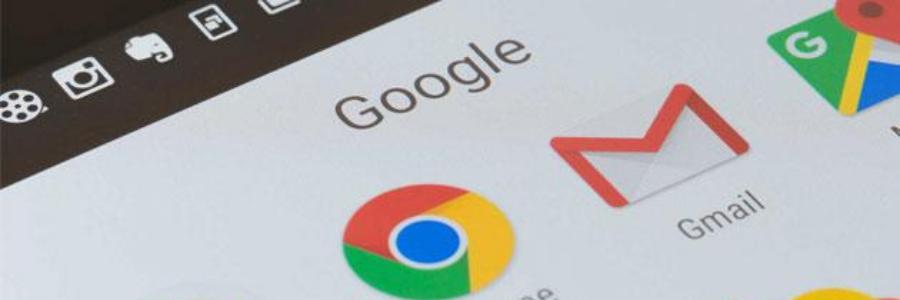 Google profile banner