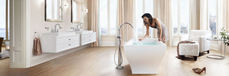 GROHE profile banner