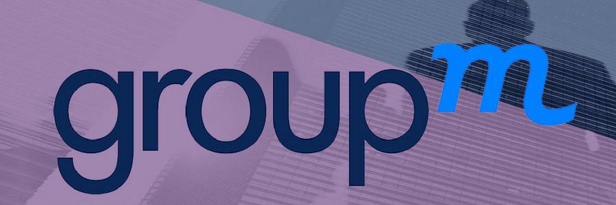 GroupM profile banner
