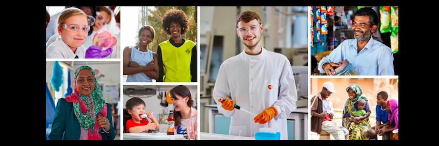 Summer Internship Program 2019 - Manufacturing profile banner profile banner