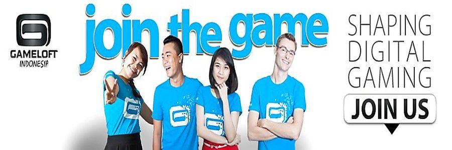 Gameloft Vietnam profile banner