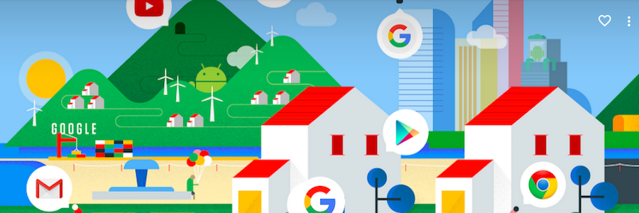 Google AI Resident - 2019 profile banner profile banner