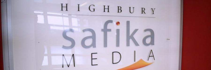 HighburyMedia profile banner