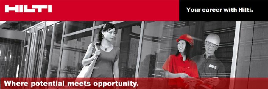 Sales Development Program profile banner profile banner