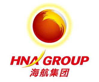 HNA Group logo