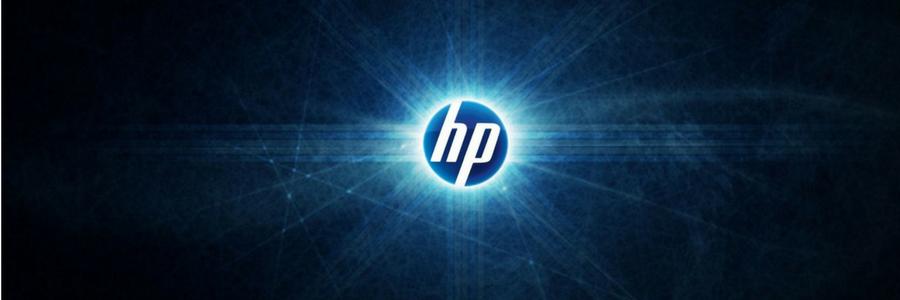 HP profile banner
