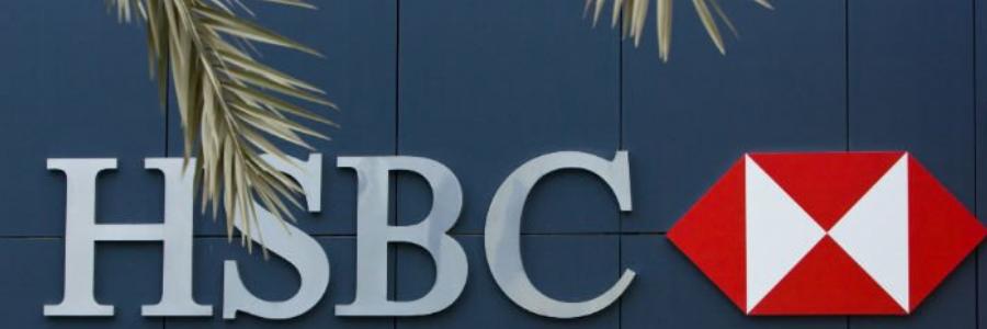 HSBC Malaysia profile banner