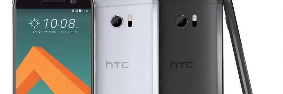 HTC profile banner