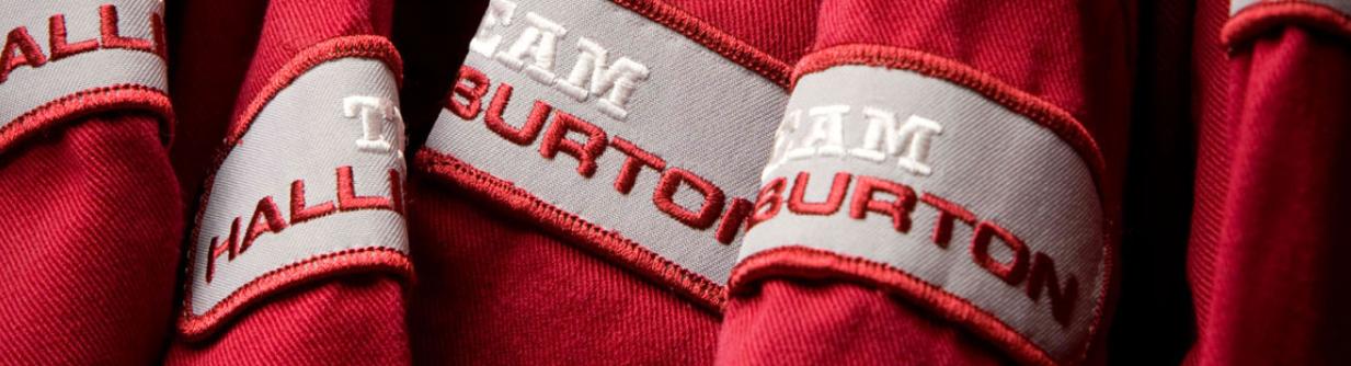 Halliburton profile banner