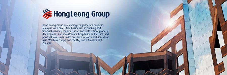 Hong Leong Bank profile banner