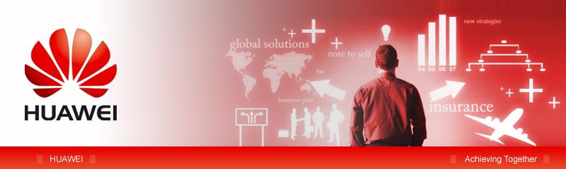 Huawei - Cloud Computing Development Engineer (Cloud Management)