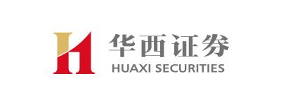 Huaxi Securities logo