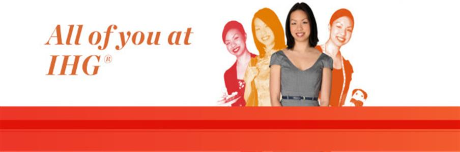IHG Academy Internship - Holiday Inn & Suites Rayong City Centre profile banner profile banner