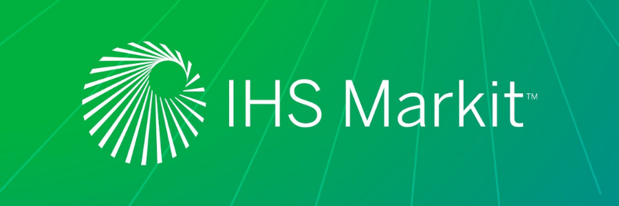 IHS Markit profile banner