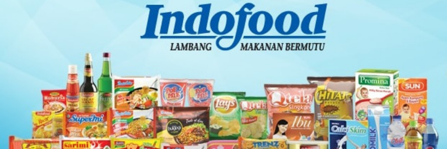 Indofood profile banner