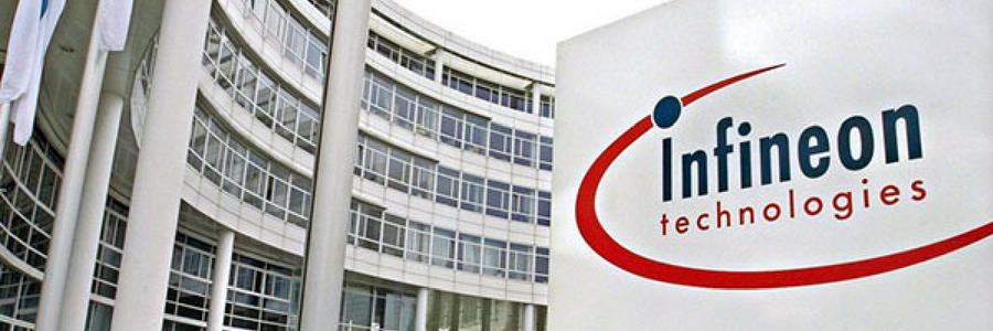 Infineon Technologies profile banner