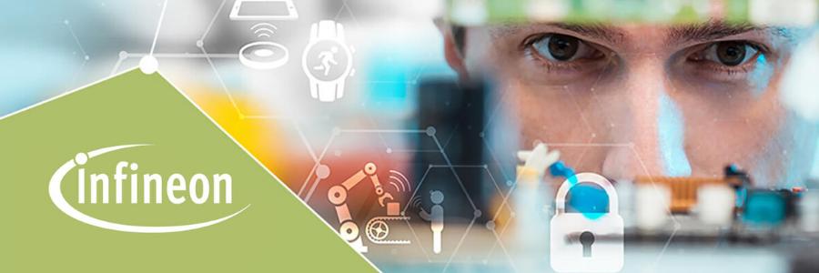 Infineon Technologies - Singapore profile banner